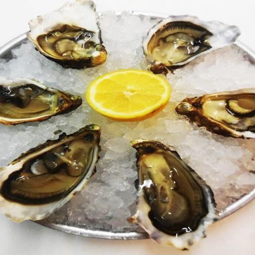 restaurant fruits de mer toulouse, huitres
